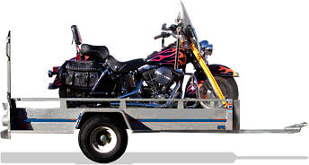 Car Trailer Rental Company Westchester