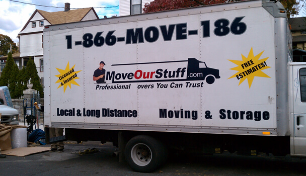 Local Movers Bronx