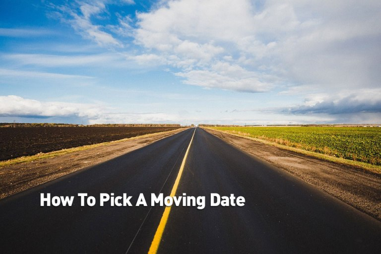 Moving-date